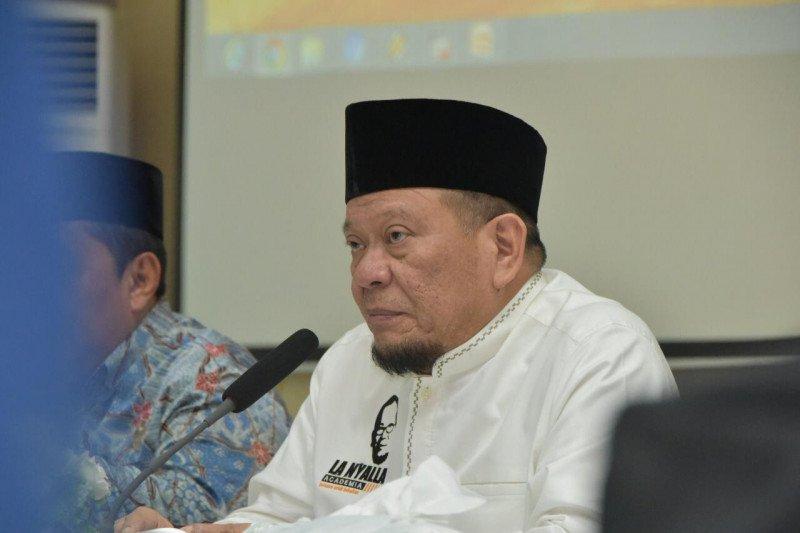 "DPD minta Pelindo III sikapi ""warning"" tiga organisasi dunia"
