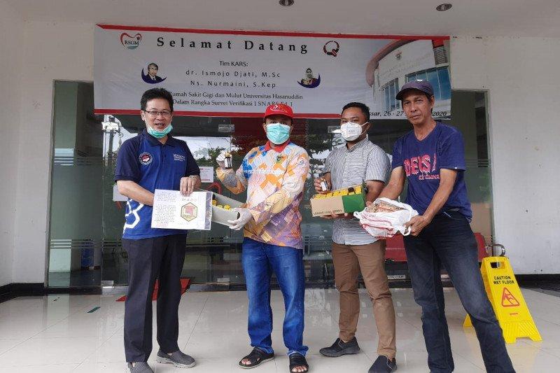Asosiasi Perlebahan Indonesia sumbang madu bagi medis COVID-19