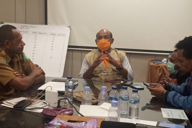 Pemkab Nabire diminta terima warganya yang tertahan di Manokwari