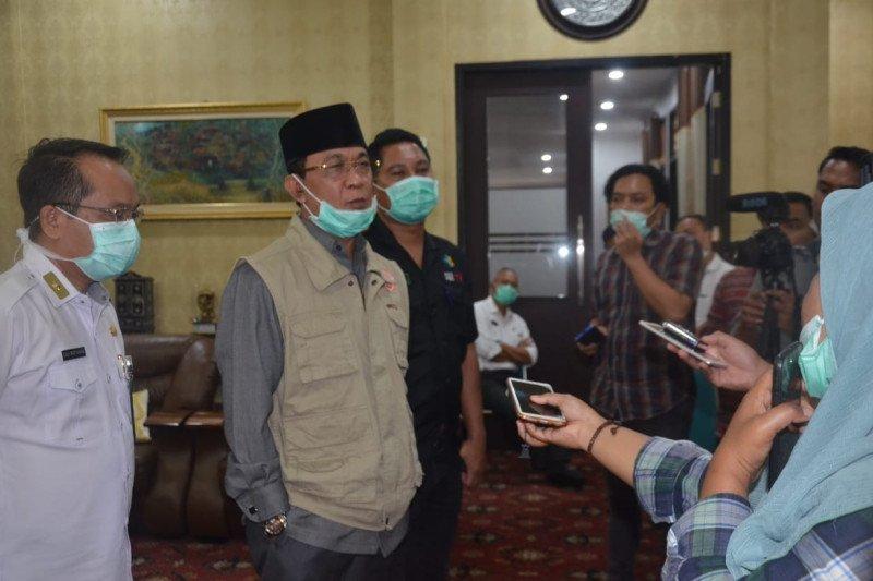 Wali kota: Mataram masuk zona merah COVID-19