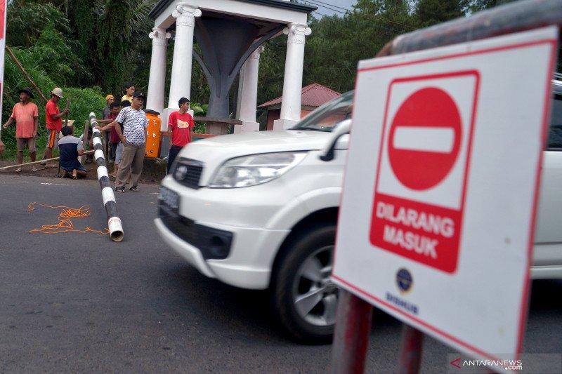 Kasus aktif COVID-19 di Sulut kembali melonjak jadi 632