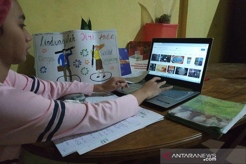 Sumatera Selatan perpanjang libur siswa hingga 25 April 2020
