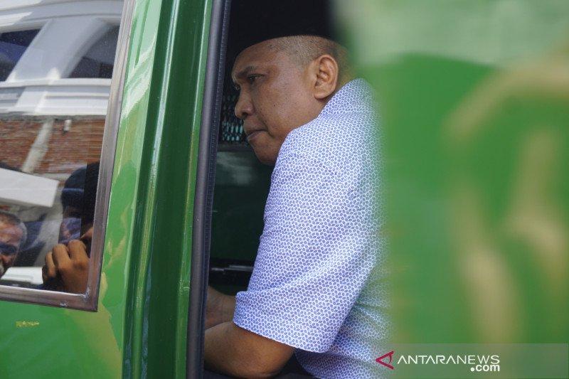 Kejari Mataram banding atas vonis terdakwa korupsi proyek wisata