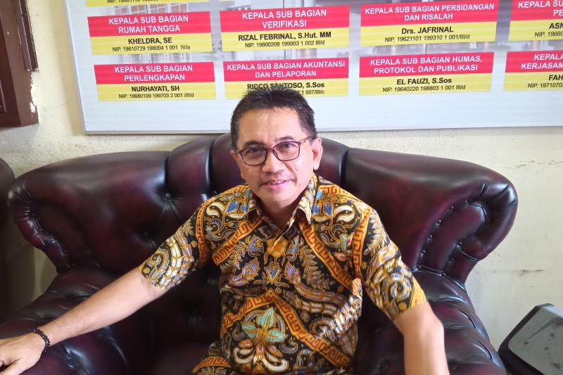 DPRD Padang dukung penetapan RSUD Rasidin khusus tangani COVID-19