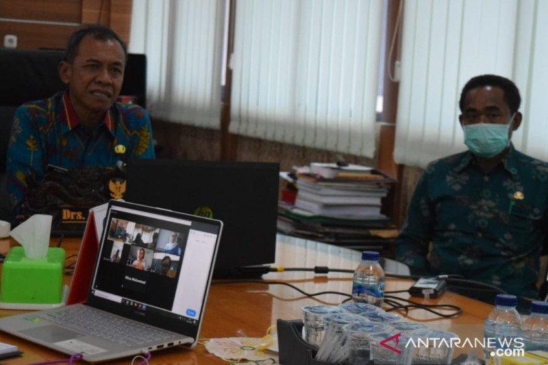 AHA Center akan serahkan Huntap korban bencana Palu lewat daring