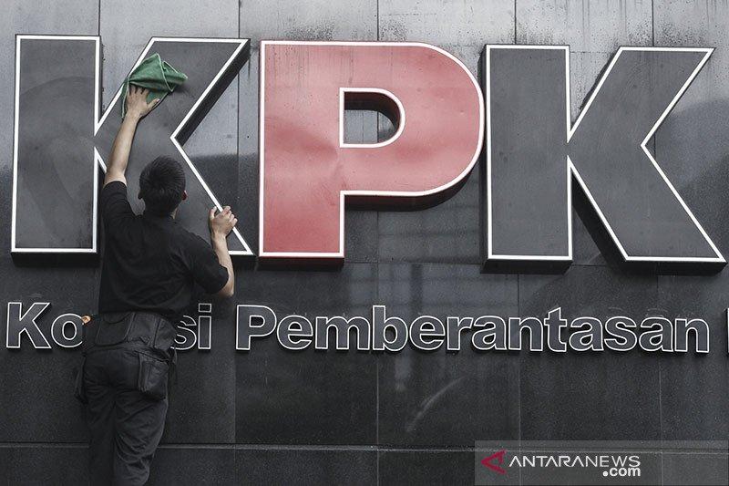 KPK: Status LHKPN Karyoto masih perlu perbaikan