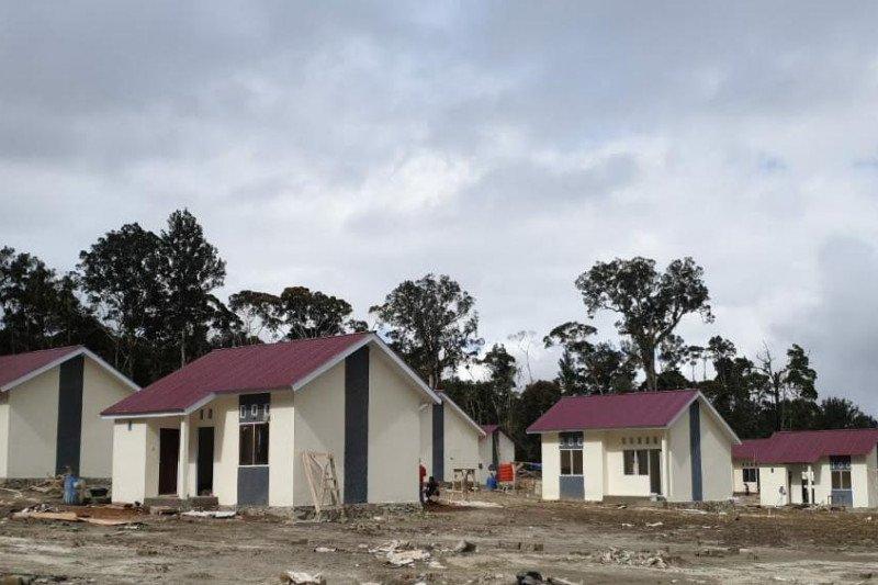 Kementerian PUPR luncurkan Sibaru  sinkronkan program  sejuta rumah