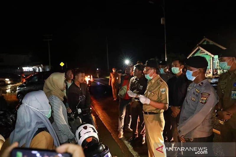 Kasus positif COVID-19 di Lampung 11 orang, dua meninggal