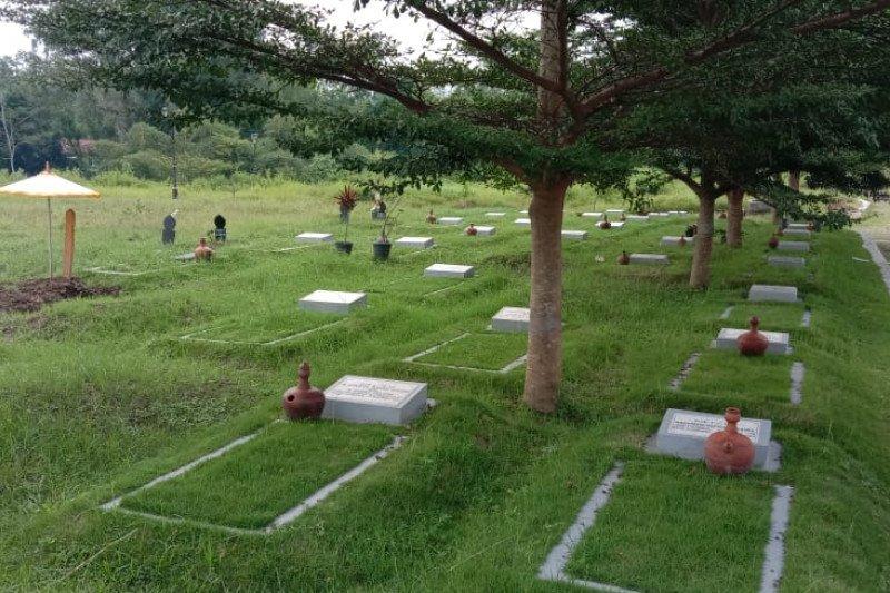 Kabupaten Sleman siapkan makam untuk jenazah pasien COVID-19