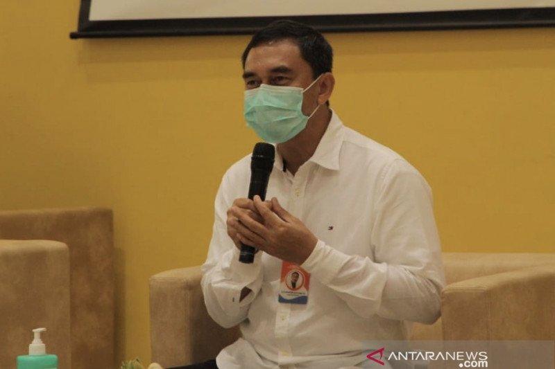 Tiga positif COVID-19 di Aceh dinyatakan sembuh