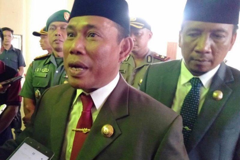 Satu PDP asal Sumbawa Barat meninggal dunia di RS Manambai Sumbawa