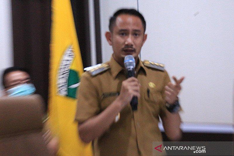 Wali Kota Palangka Raya umumkan Kadis Perkimtan sembuh dari COVID-19