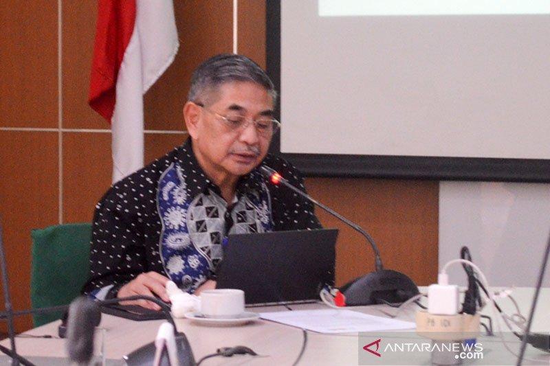 Indonesia kirim 13 hasil whole genom sequencing ke data global