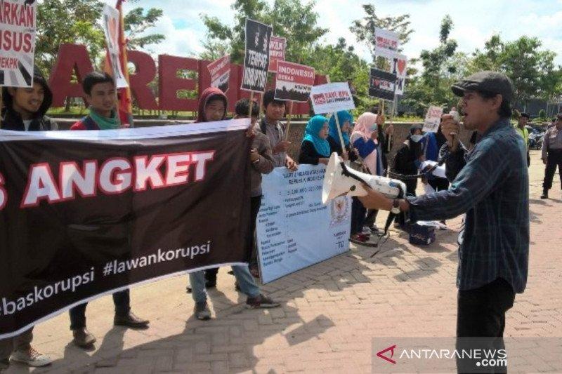 KMSI Kaltim Minta Tunda Pembahasan RUU Minerba