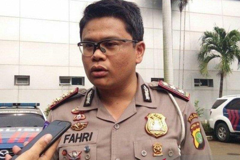 Polda Metro Jaya petakan bengkel modifikasi knalpot bising