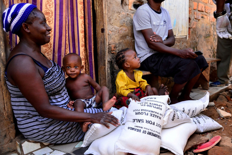Turki sumbang sepeda untuk bantu Uganda lawan corona
