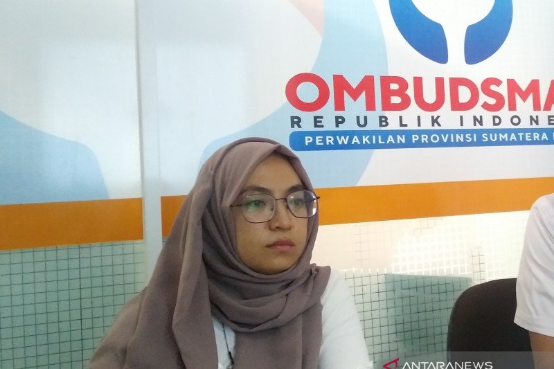Triwulan I tahun 2020, Ombudsman Sumbar terima 86 laporan pengaduan