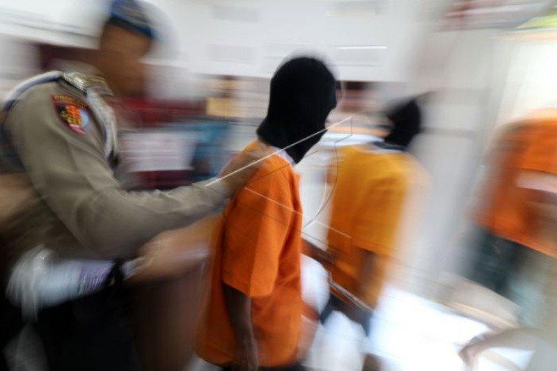 Kriminolog UGM ingatkan waspadai kriminalitas di tengah wabah COVID-19