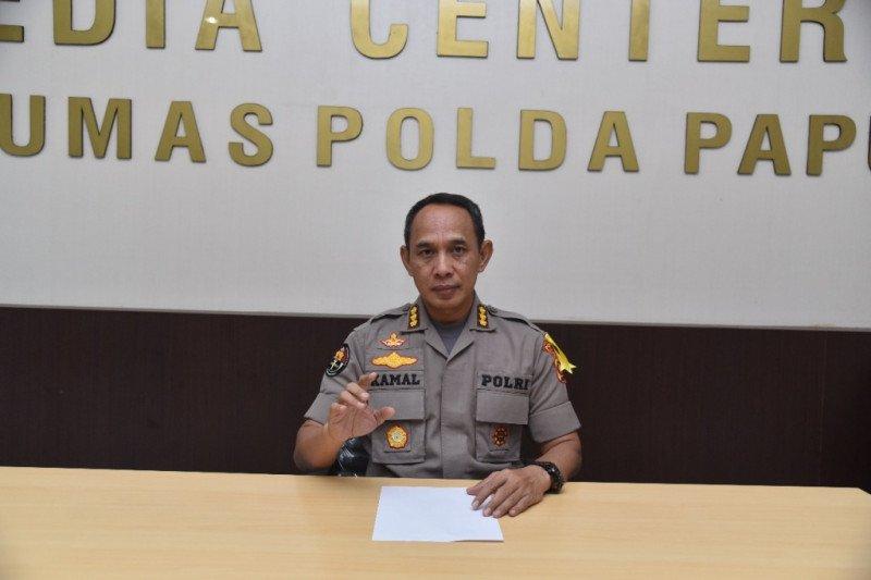 Hindari penularan COVID-19, Polda Papua imbau warga tunda mudik
