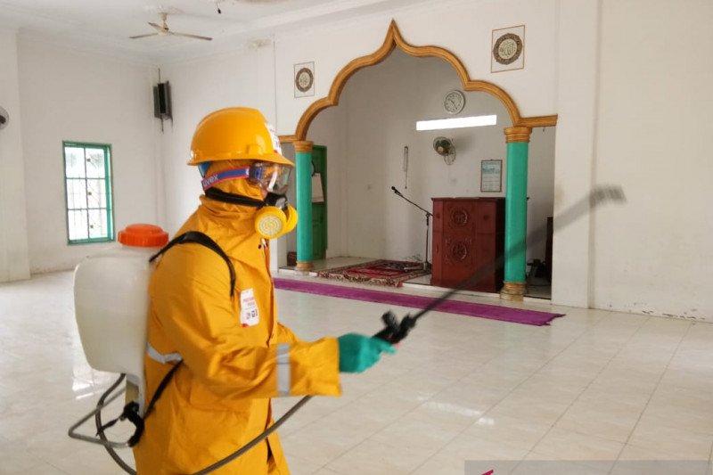 Tetap ibadah di tengah pandemi COVID-19