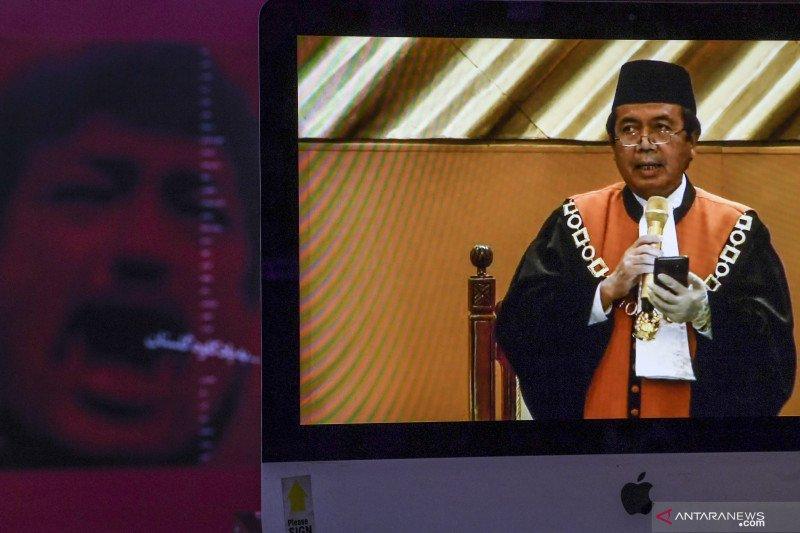 Wakil Ketua KPK Nawawi optimistis Syarifuddin bawa MA lebih baik