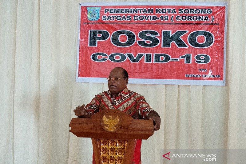 Pemkot Sorong akan perpanjang kebijakan karantina wilayah