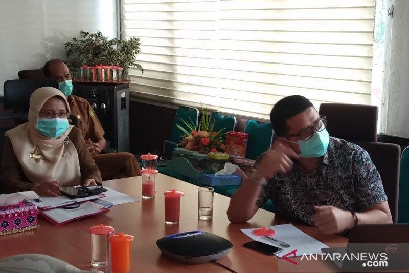 Diskes Riau jamin pasokan obat aman pascakebakaran gudang obat