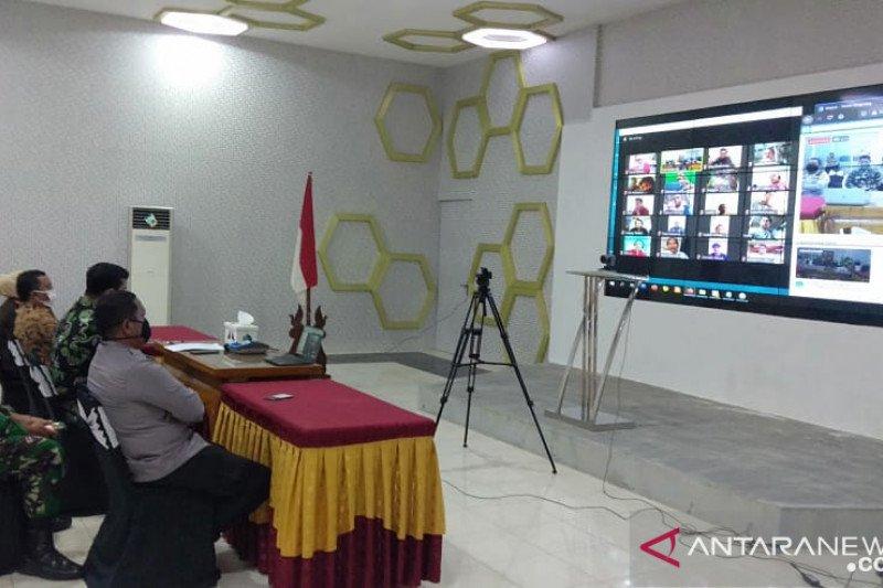 Dua pasien positif COVID-19 di Kota Probolinggo membaik