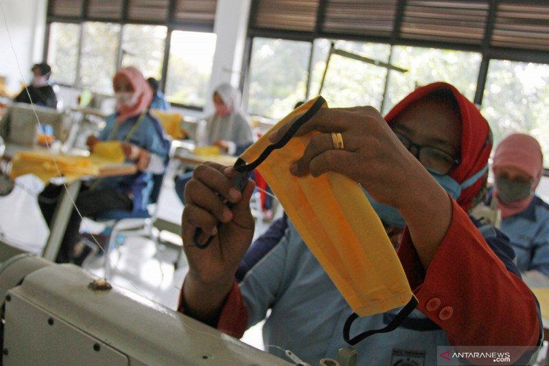 Pemkot Tangerang bangun 104 BLK target serap 12.000 peserta