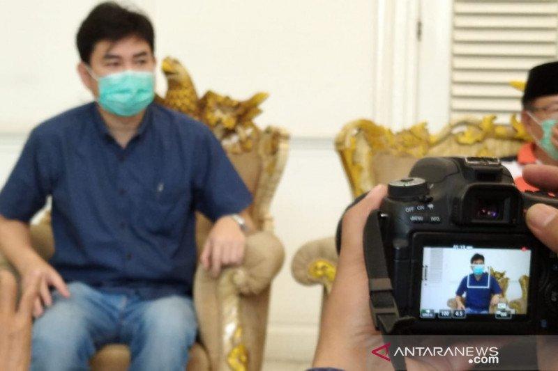 Dua pasien terindikasi COVID-19 meninggal dunia di Cianjur