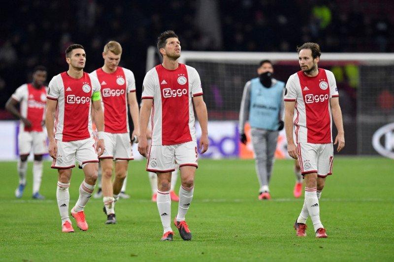 Liga Belanda lanjut lagi 19 Juni