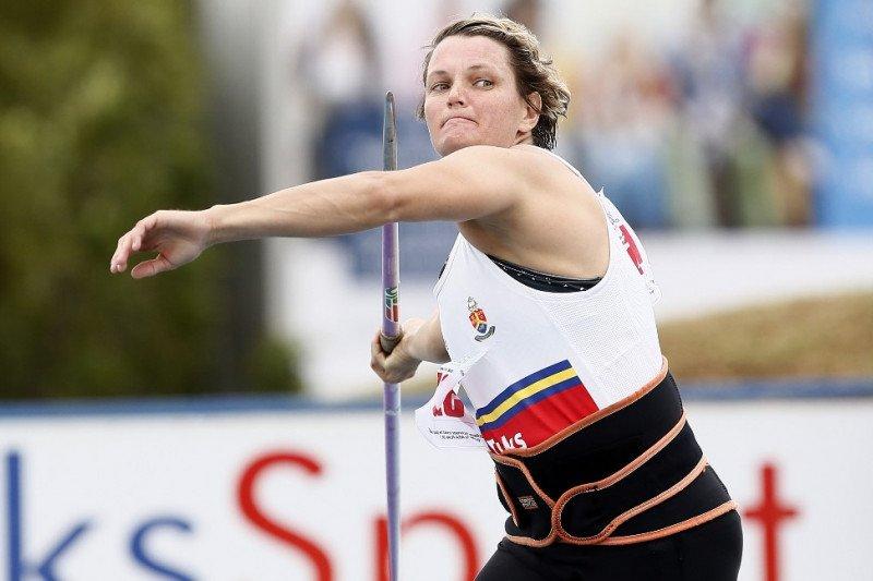 Atletik Dunia tangguhkan kualifikasi Olimpiade sampai Desember
