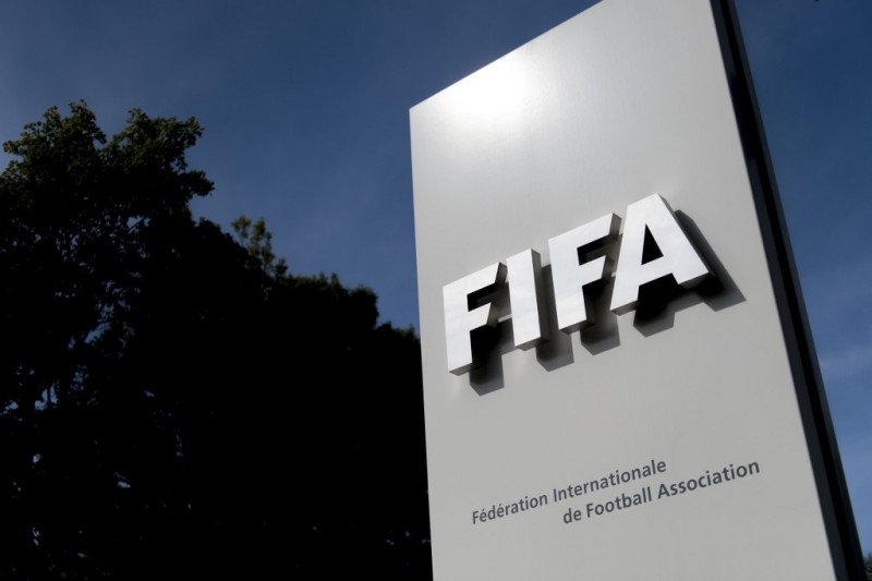 FIFA batalkan Piala Dunia U-20 di Indonesia 2021
