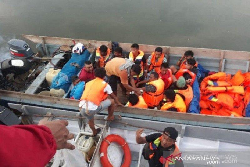Penyelundupan TKI dari Riau masih berlanjut saat
