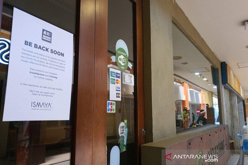 19 kafe dan restoran langgar PSBB di Jaksel ditutup