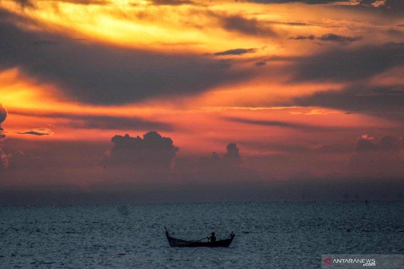 Nelayan kembali melaut usai fenomena supermoon