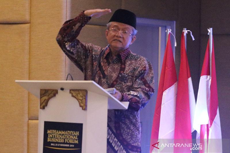 Muhammadiyah: Bank syariah BUMN fokus biayai usaha kecil saja