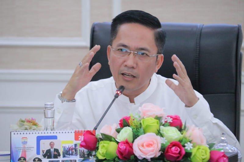 Naik jadi Rp200 miliar, Palembang tambah anggaran penanganan COVID-19