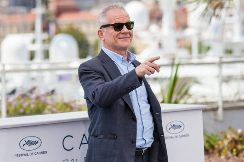 Festival Film Cannes tak akan digelar virtual