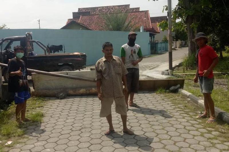 Pemudik yang datang ke Sleman-DIY wajib periksa ke faskes terdekat