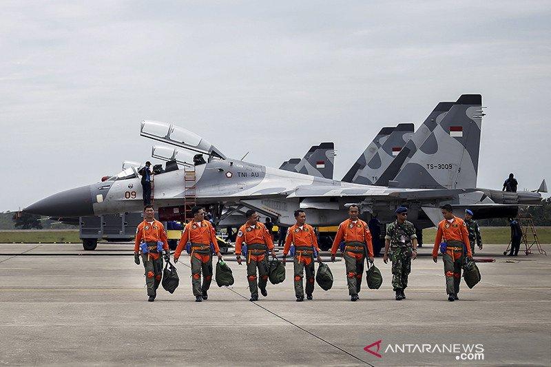 Partai NasDem: TNI AU harus mampu jaga pertahanan udara Indonesia