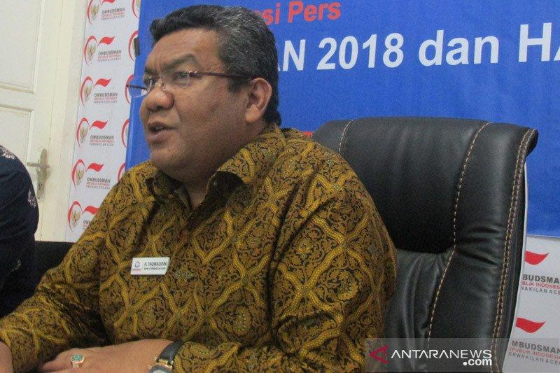 Ombudsman: Persidangan di pengadilan tidak boleh berhenti