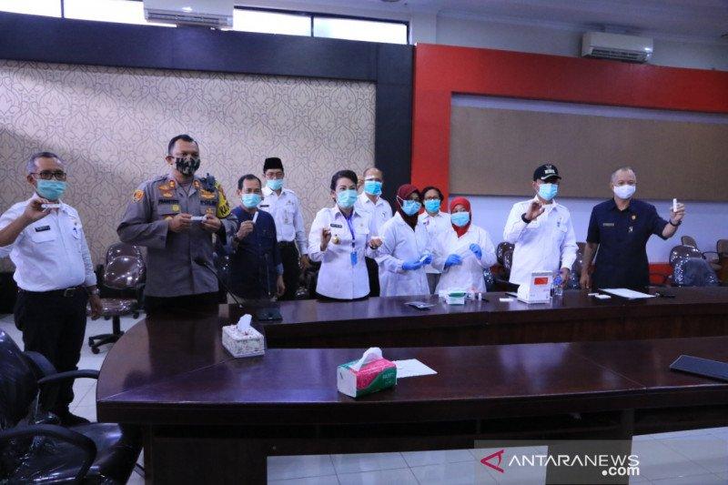 Wali Kota Singkawang-Kalbar dinyatakan negatif COVID-19