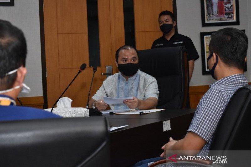Bangka Belitung gelar pemeriksaan massal untuk deteksi infeksi corona