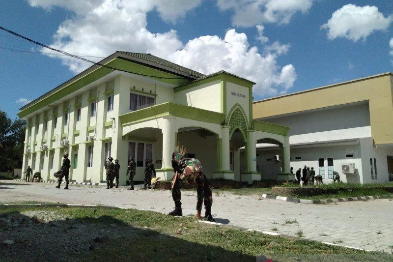 Cegah penularan, puluhan jamaah tabligh di Gorontalo mulai dikarantina