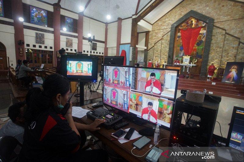 Yogyakarta izinkan 200 rumah ibadah berkegiatan