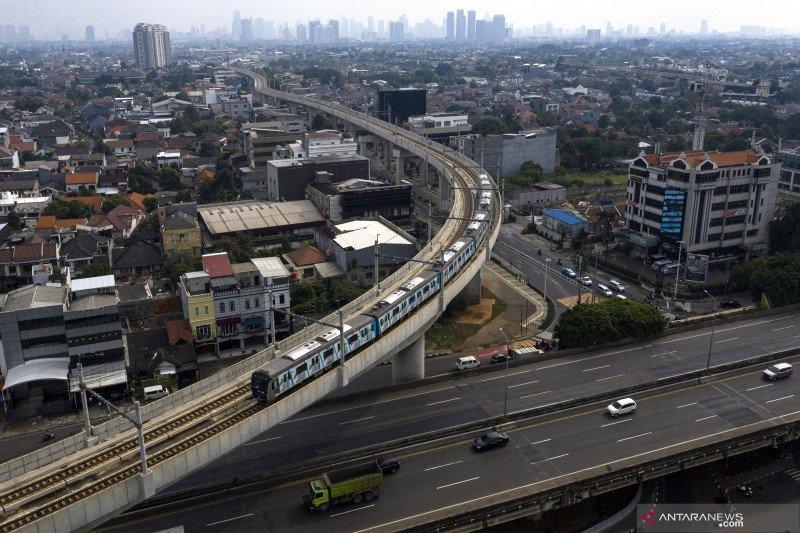 Pembebasan lahan Depo MRT di Ancol akan mulai dilakukan tahun 2021