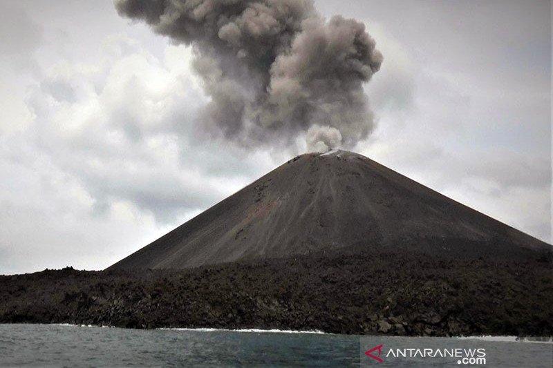 Mewaspadai Anak Krakatau