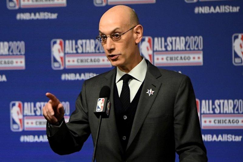 Tim-tim desak draft NBA dimundurkan