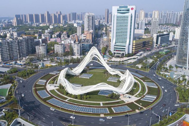 Wuhan tak lagi mencekam - ANTARA Jateng